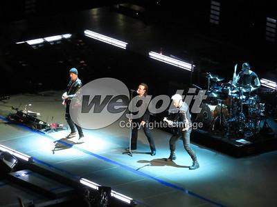 U2 13-NOV-2018