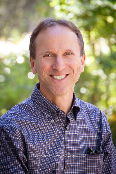 Dale Business Portrait