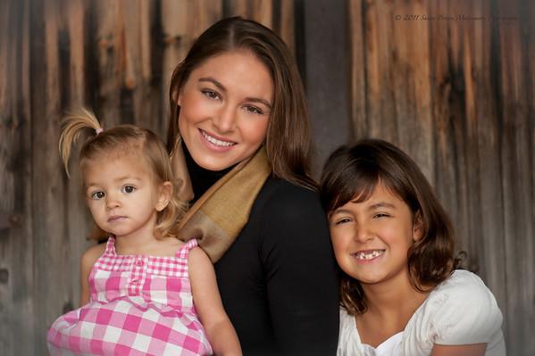 Zisch Family Portrait 2011
