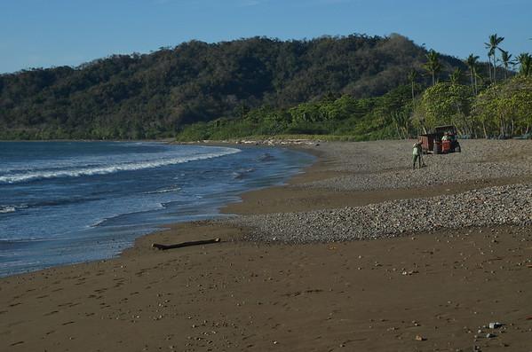 Costa Rica Tambor Motezuma