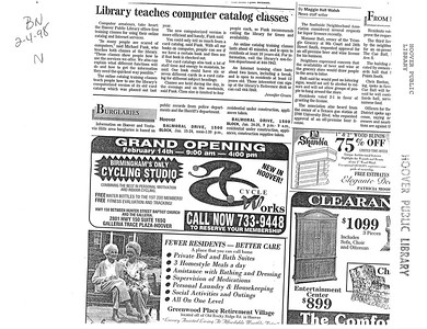 Newspaper 1998