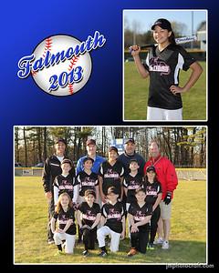 AAA Softball