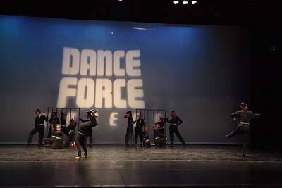 Cutting Edge Dance