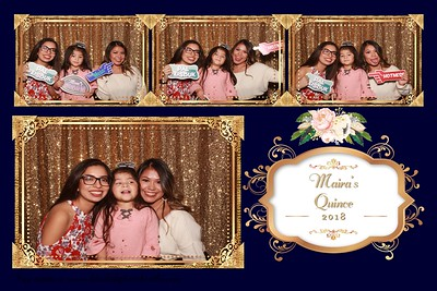 Maira's Quince