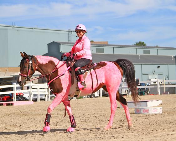 Horses and Hope