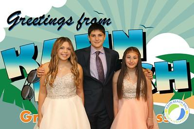 Greg, Lilli, & Jessi K's B'nai Mitzvah