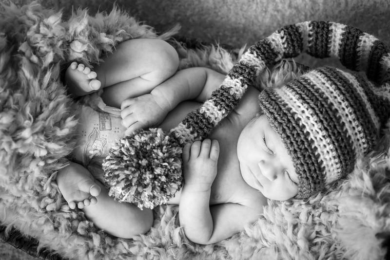 Sid (Newborn Photography) @ Aromas, California