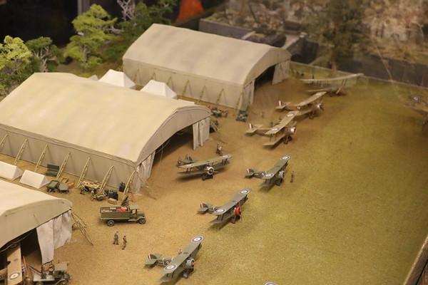 Miniature World - World War 1 [8 of 12] - 24 September 2017