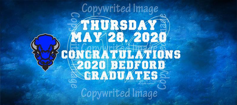 Thursday 2020 Graduates
