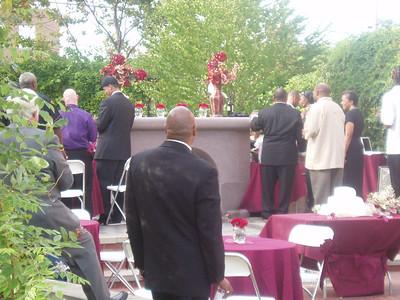 Maddox Wedding