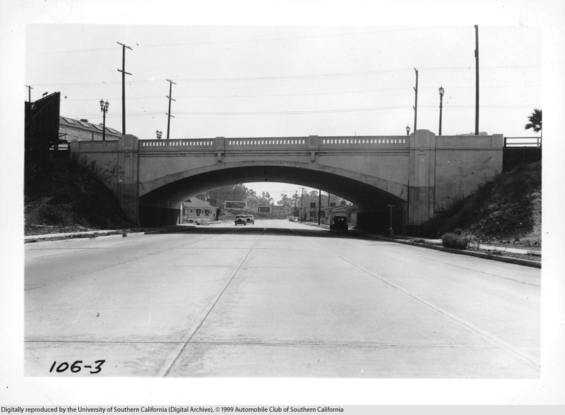 Myra Street Bridge