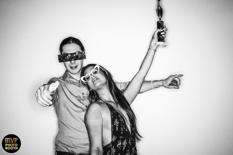 Melea + Eric's Engagement Party