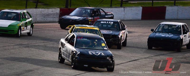 LaCrosse Speedway, June 22nd, 2013