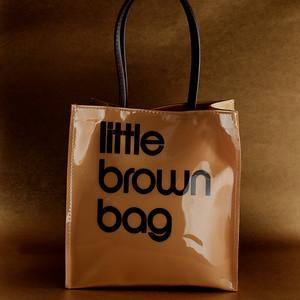 Little Brown Bag - Bloomies