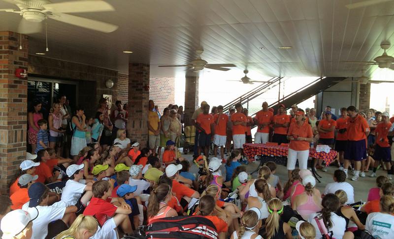 Tiger Tennis camp  6-8-2012.jpg