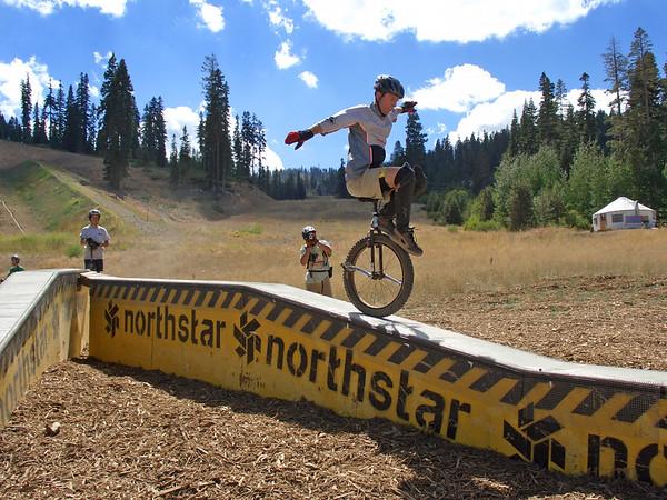 2004 MUni Weekend, Lake Tahoe