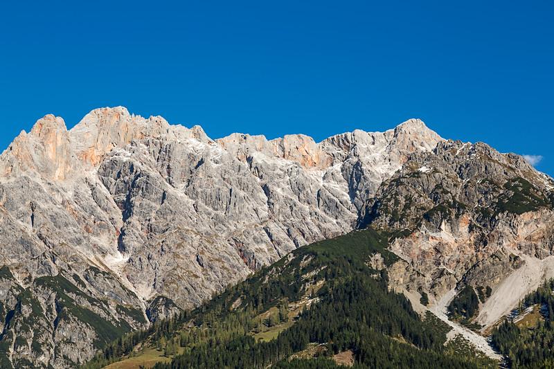 Hochkonig, Austrian Alps