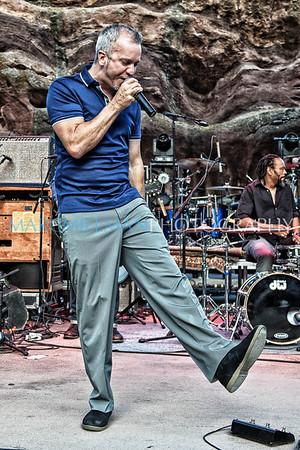 JJ Grey & Mofro Red Rocks (Sat 6/15/13)