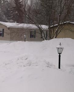Michigan Winter Shots