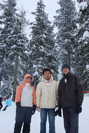 2010 IGSM Snow Trip