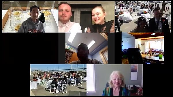 Live Streaming Weddings