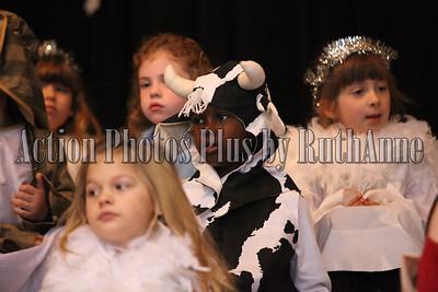 DLS Kindergarten Pre1st Christmas Play