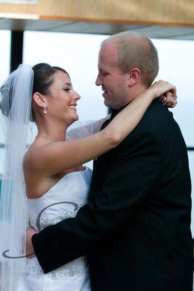 Kristi and Tim