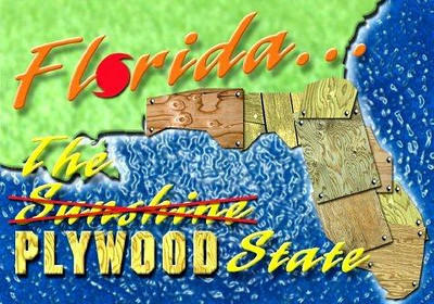 Florida Plywood