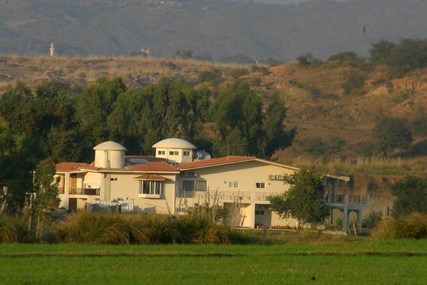Uncle Joji's Farm