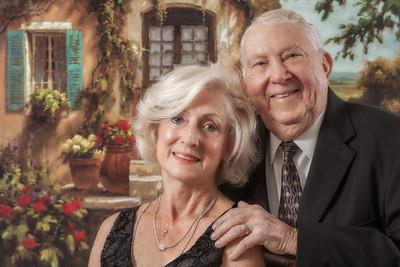 Norma & Bill Hardings
