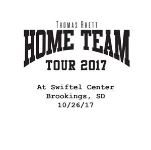 10/26/17 - Brookings, SD