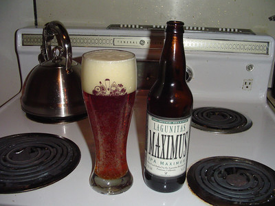 brewin beer - brown ale