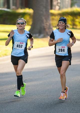 Paducah Iron Mom Half Marathon - 2016