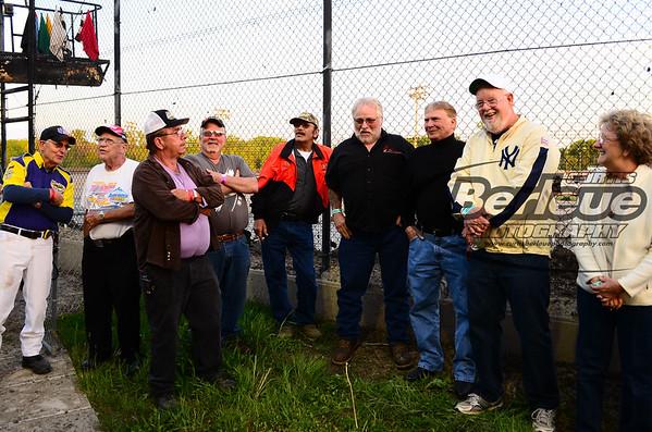 Racers Reunion