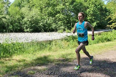 10K Mile 1