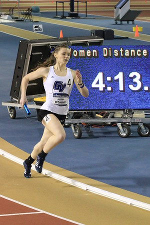 2017-03-10 NCAA D2 Indoor Track and Field Championship - Friday - Women
