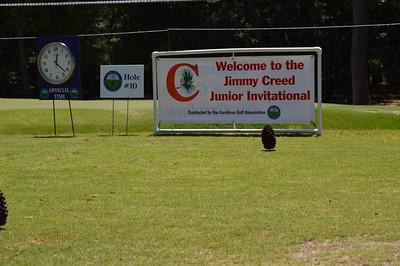 3rd Creed Junior Boys' Invitational