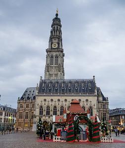 Arras December 2015