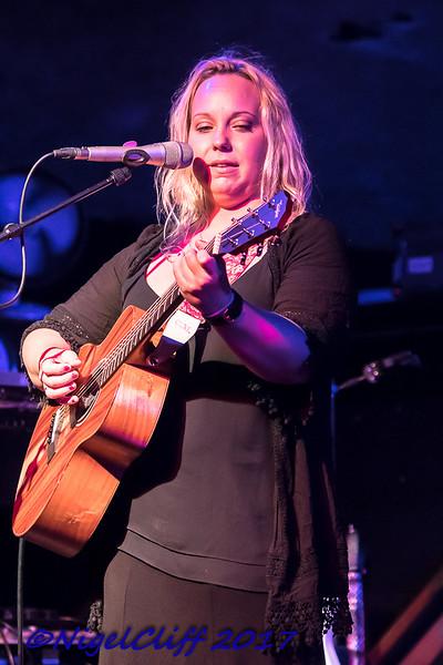 Chantel Mcgregor (Robin 2 28.06.2017)