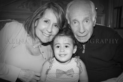 BERGMAN FAMILY : BACK FOR ROUND 3 : FEB 1015
