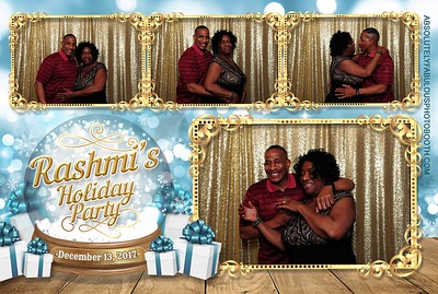 Rashmi Patel's Holiday Party