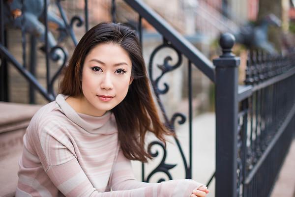 Melody Lam