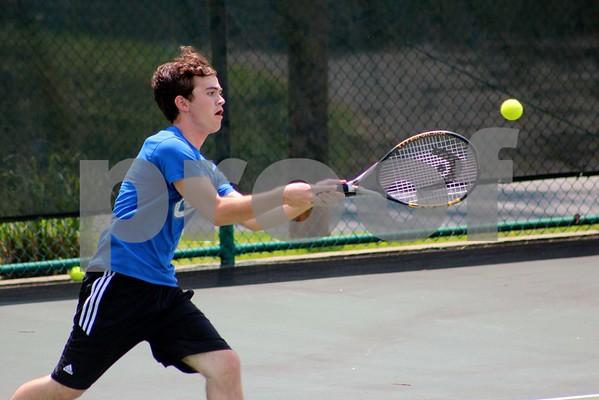 Tennis - High School