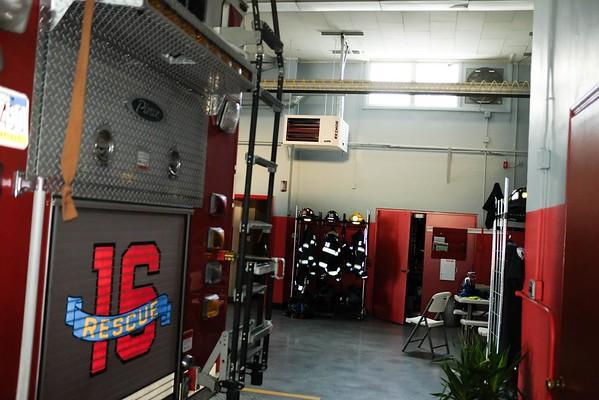 Cornwells Fire Company