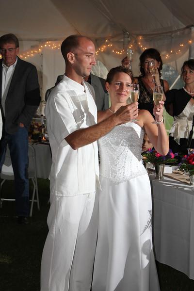 Sarah and Steve's Wedding
