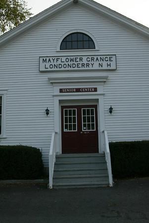 Londonderry Senior Center