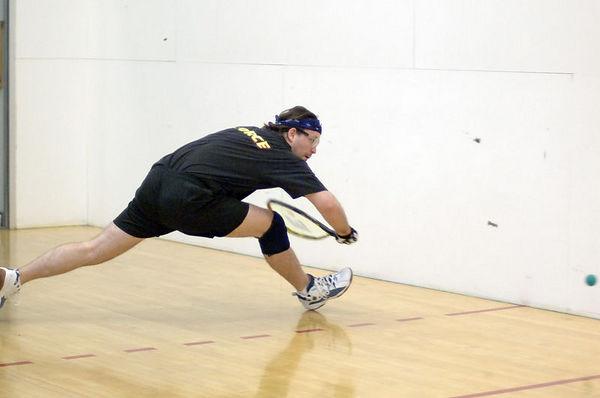 2006-03-03 Virginia State Singles Championship