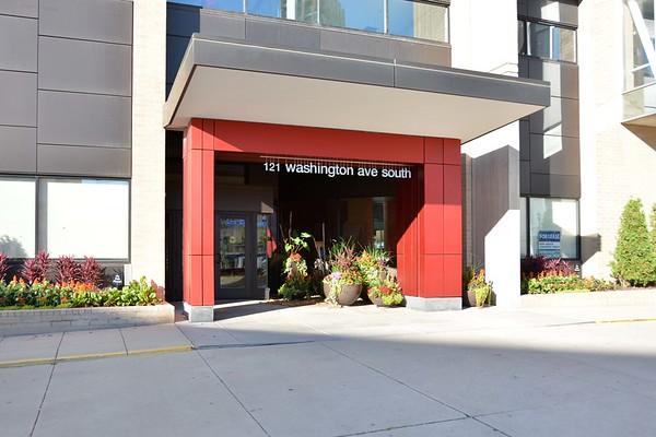 121 Washington, #707