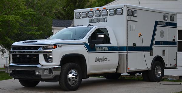 Madison Medics EMS