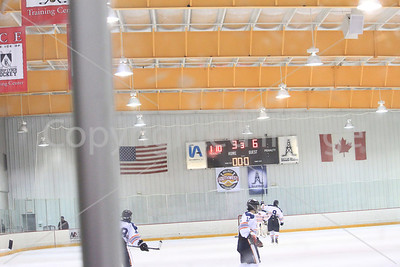 2012-2013 Texas State University Ice Hockey